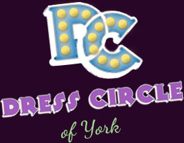 Dress Circle of York fancy dress and costume hire